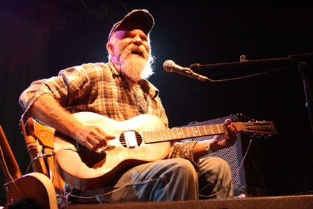 Seasick Steve by Shot2bits
